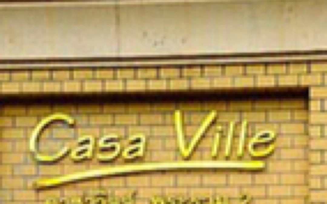 CASA VILLE เทียนทะเล