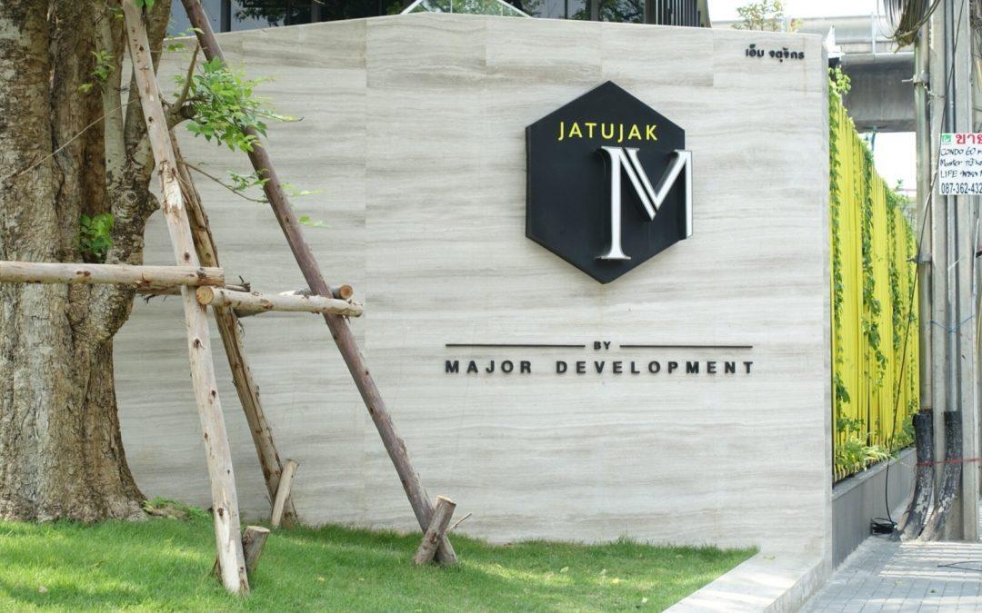 M condo Jatujak